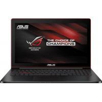 Ноутбук ASUS G501JW (G501JW-FI407T)