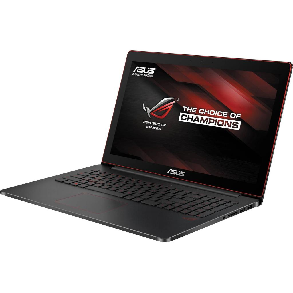 Ноутбук ASUS G501JW (G501JW-FI407T) изображение 4