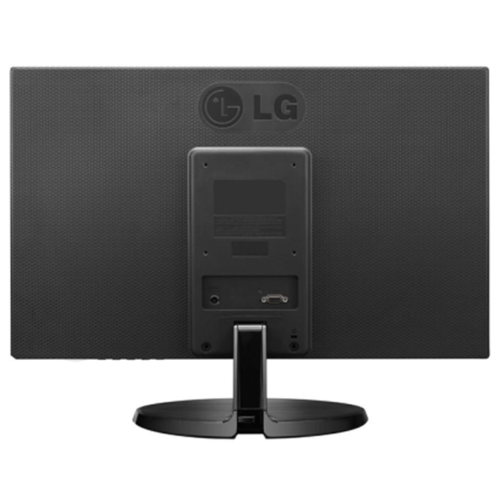 Монитор LG 20M38A-B изображение 6