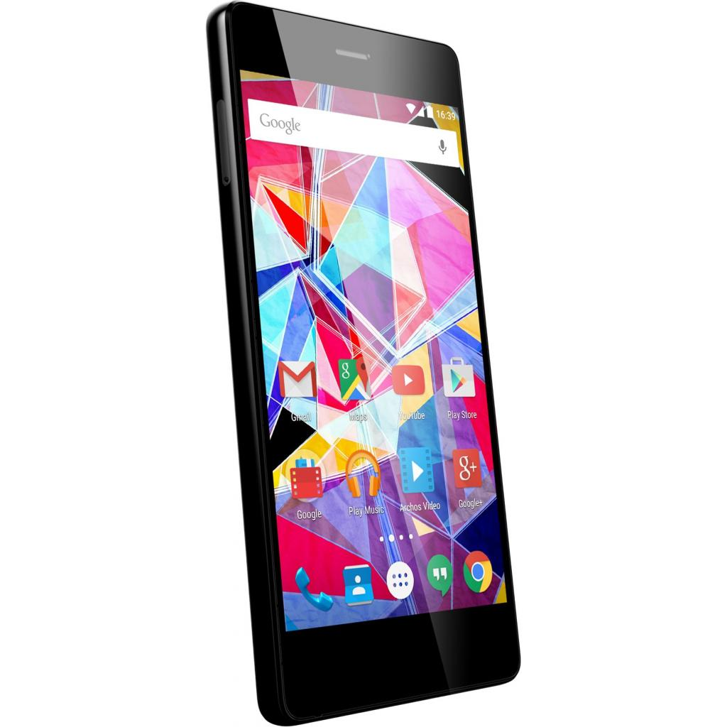 Мобильный телефон Archos Diamond S Black (690590030718) изображение 2