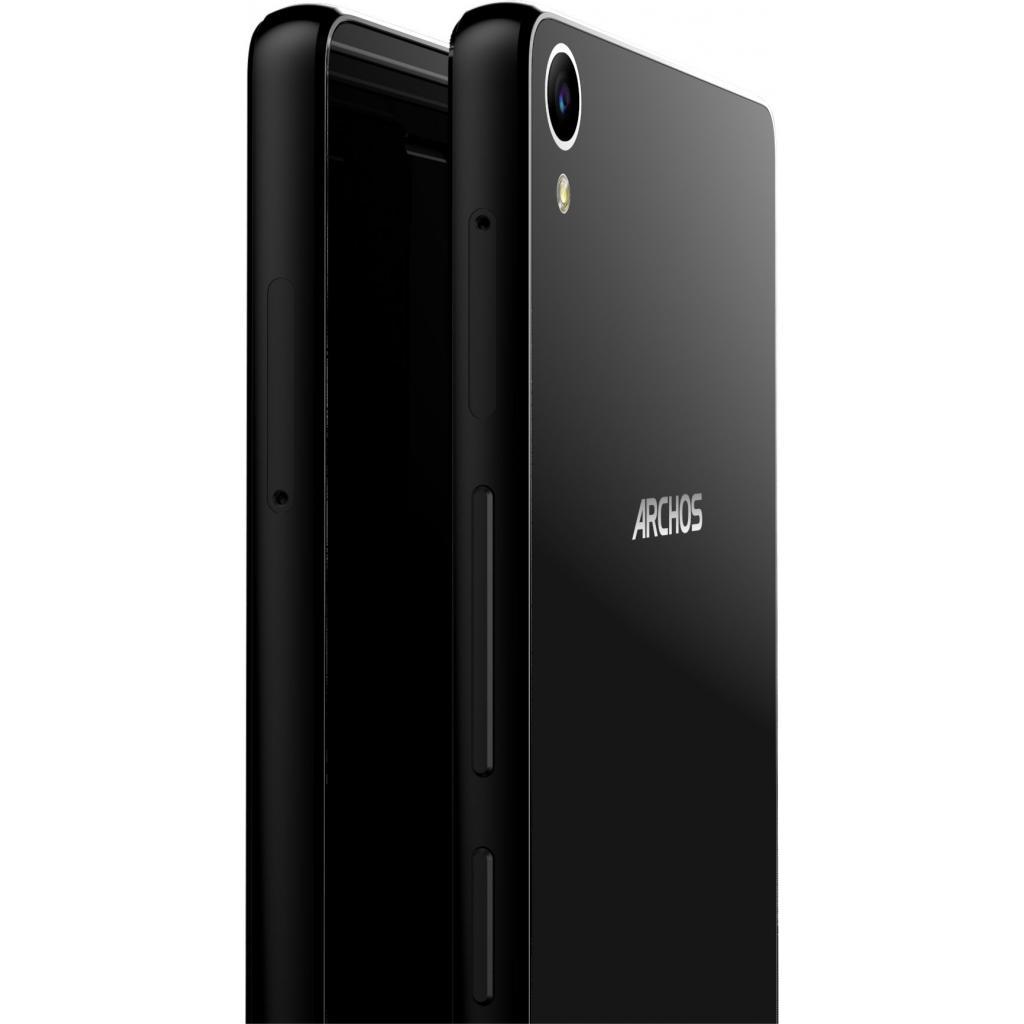 Мобильный телефон Archos Diamond S Black (690590030718) изображение 4