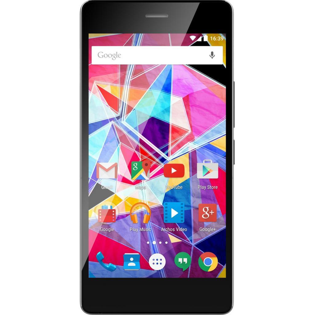 Мобильный телефон Archos Diamond S Black (690590030718)