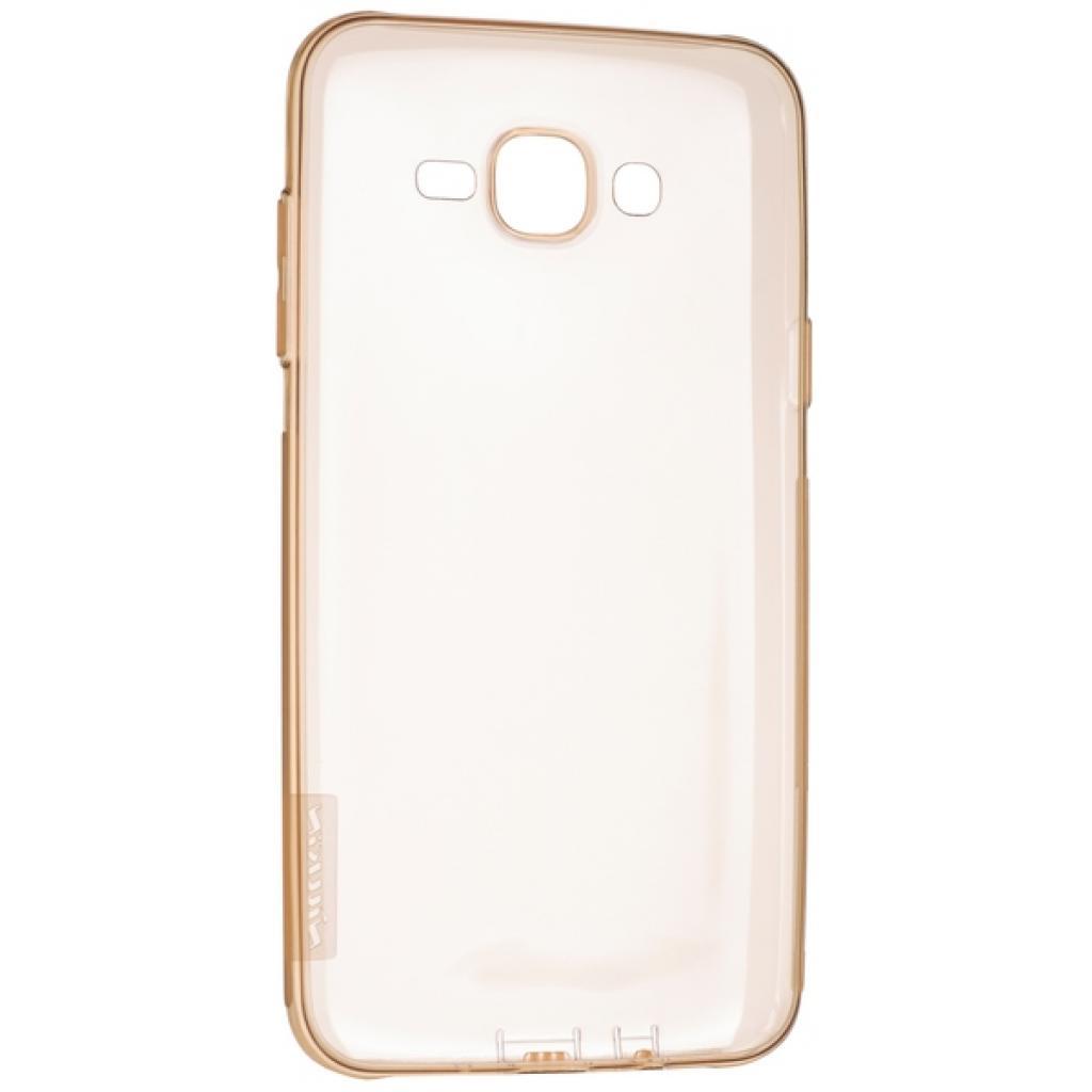 Чехол для моб. телефона NILLKIN для Samsung J7/J700 Brown (6248040) (6248040) изображение 2