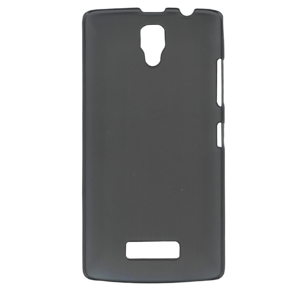 Чехол для моб. телефона Pro-case для Lenovo A2010 black (PCPCA2010BL)