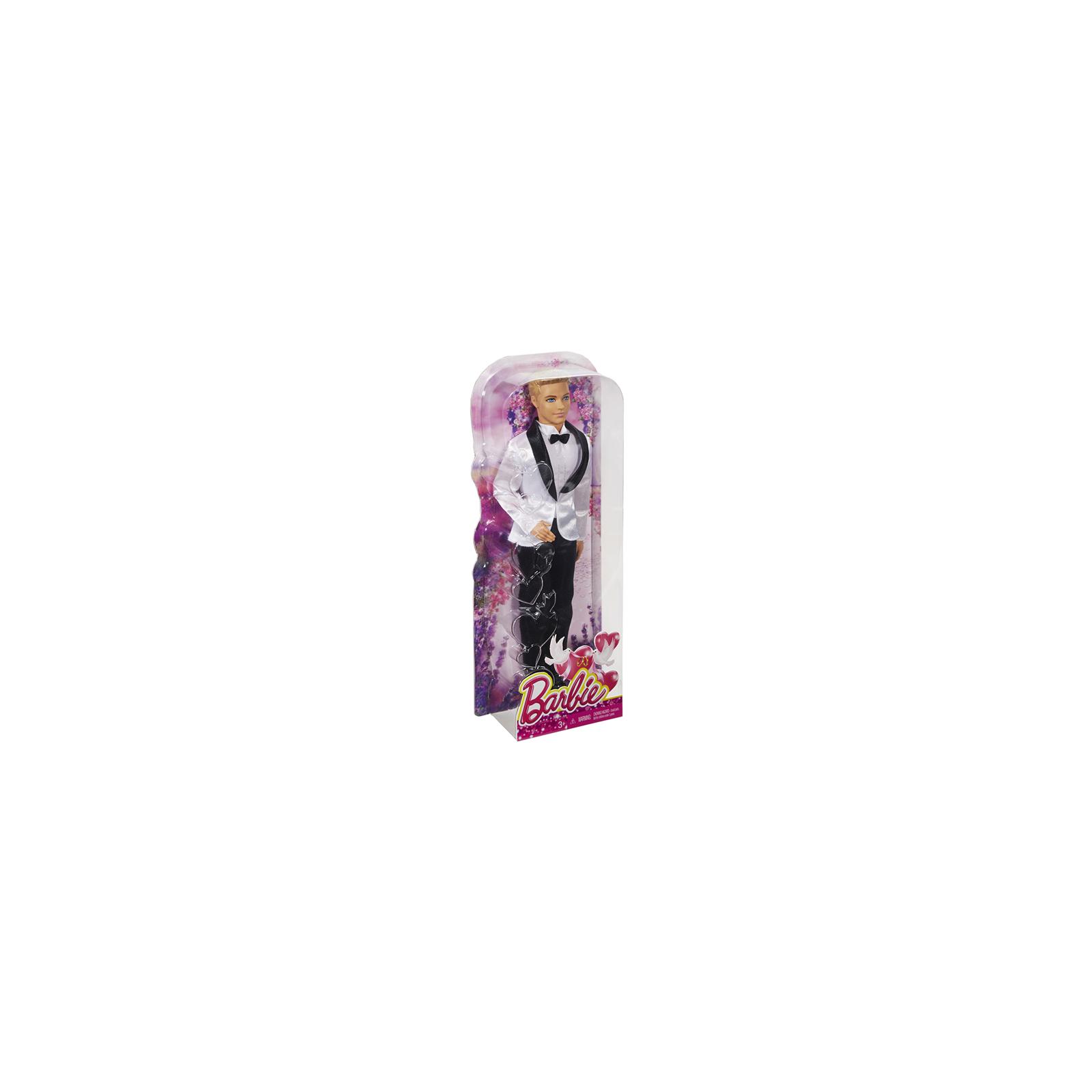 Кукла Barbie Кен Жених (DHC36)