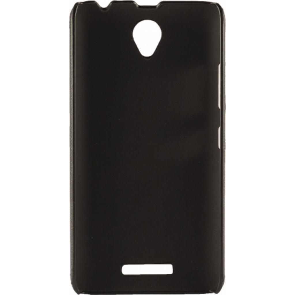 Чехол для моб. телефона Drobak Wonder Cover для Lenovo A5000 Black (219218) изображение 2
