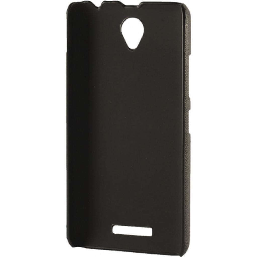 Чехол для моб. телефона Drobak Wonder Cover для Lenovo A5000 Black (219218) изображение 3