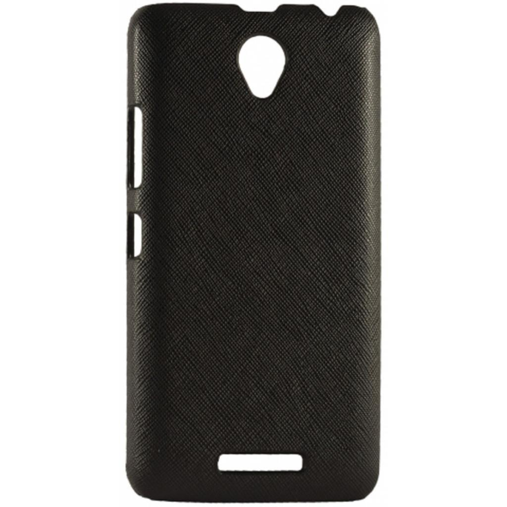 Чехол для моб. телефона Drobak Wonder Cover для Lenovo A5000 Black (219218)