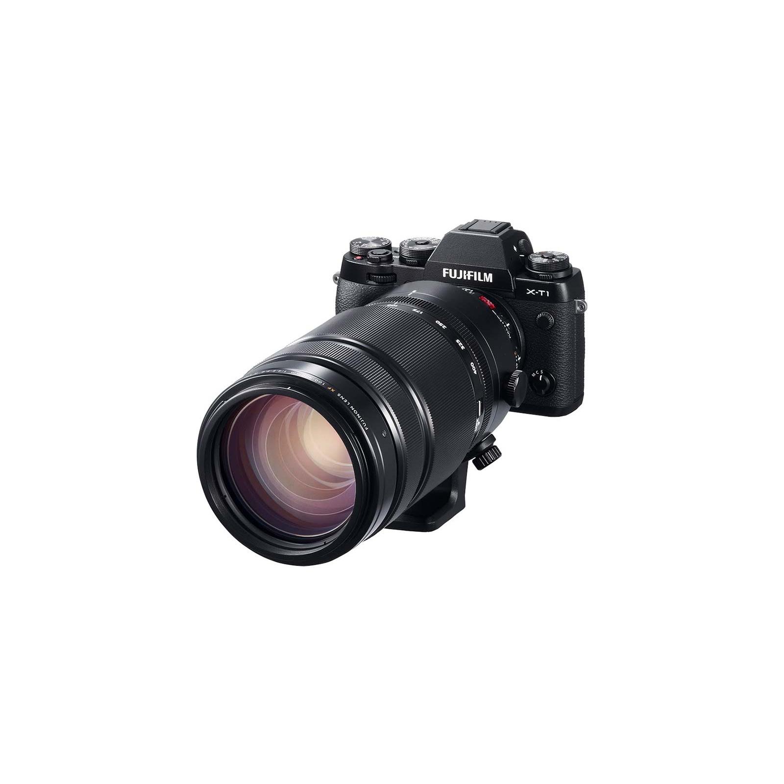 Объектив Fujifilm XF 100-400mm F4.5-5.6 R LM OIS WR (16501109) изображение 4