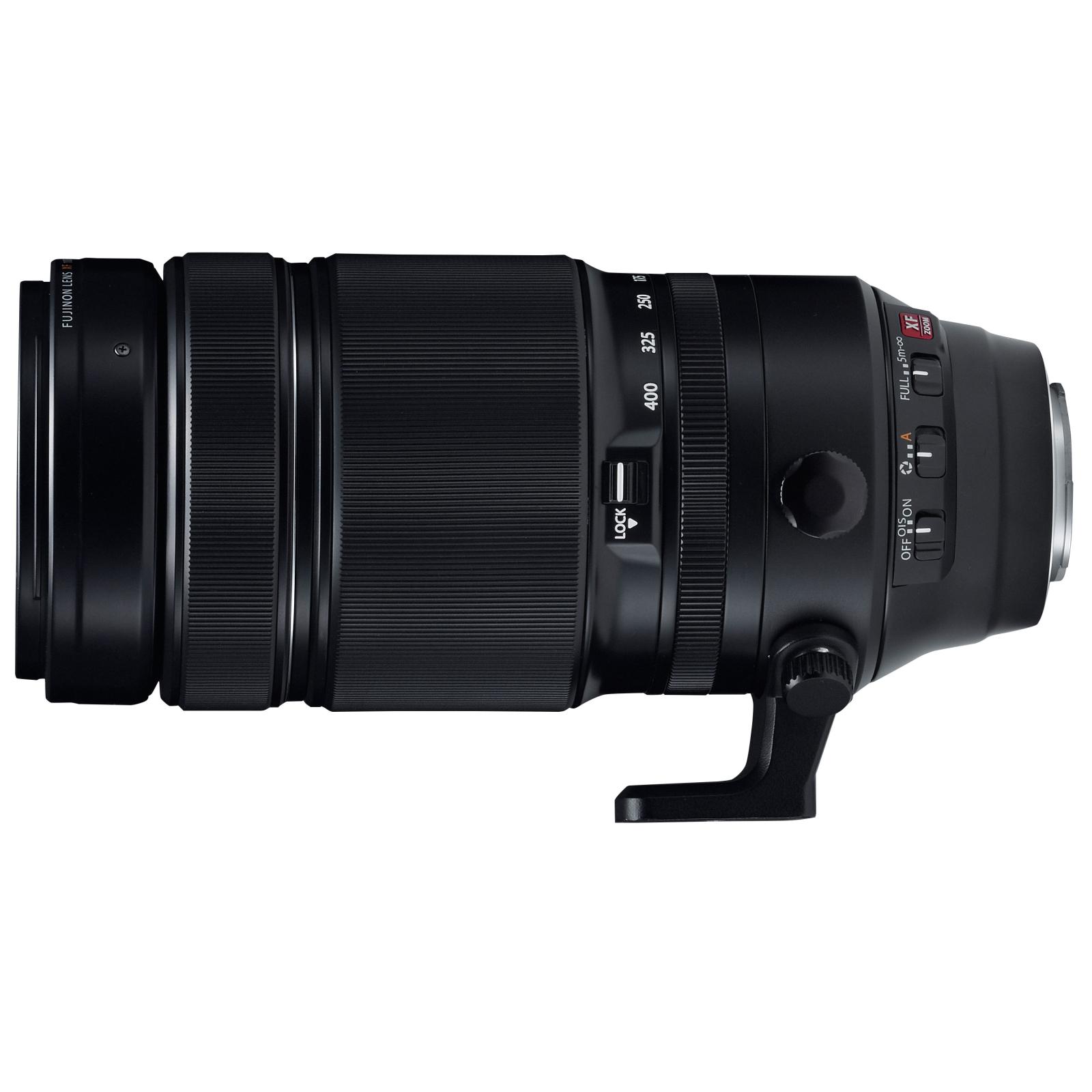 Объектив Fujifilm XF 100-400mm F4.5-5.6 R LM OIS WR (16501109)