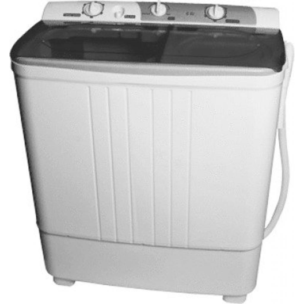 Стиральная машина SATURN ST-WК7605 White