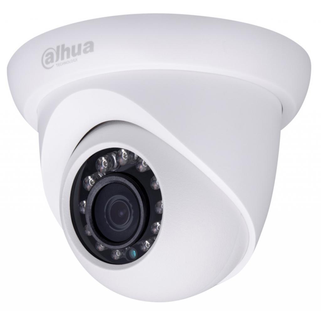 Камера видеонаблюдения Dahua DH-IPC-HDW1220S (3.6) (02738-04181)