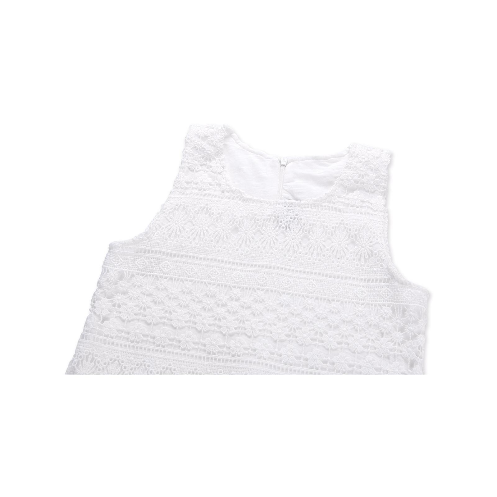 Платье Breeze из кружев (8859-128G-cream) изображение 2