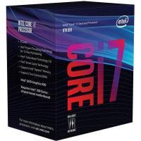 Процессор INTEL Core™ i7 8700K (BX80684I78700K)