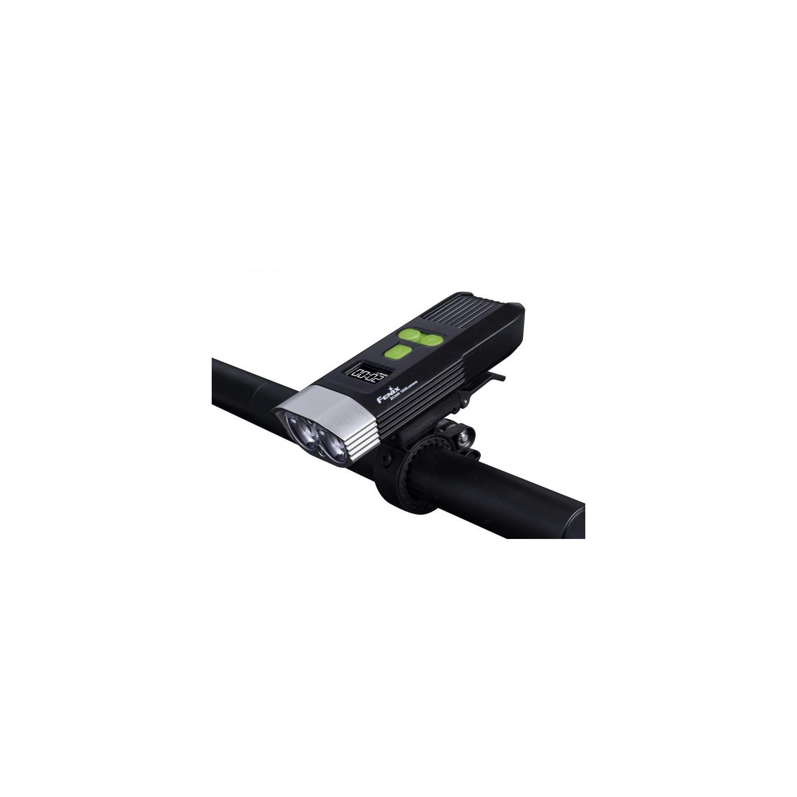 Передняя велофара Fenix BC30R 2017 (XM-L2 T6, USB RECHARGEABLE) (BC30R2017) изображение 4