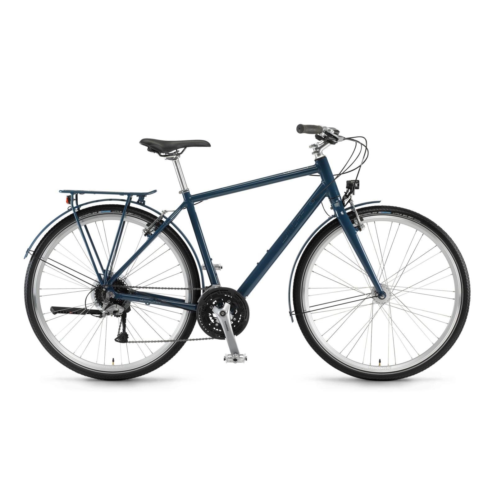 """Велосипед Winora Zap men 28"""", рама 51см, 2018 (4052027851)"""