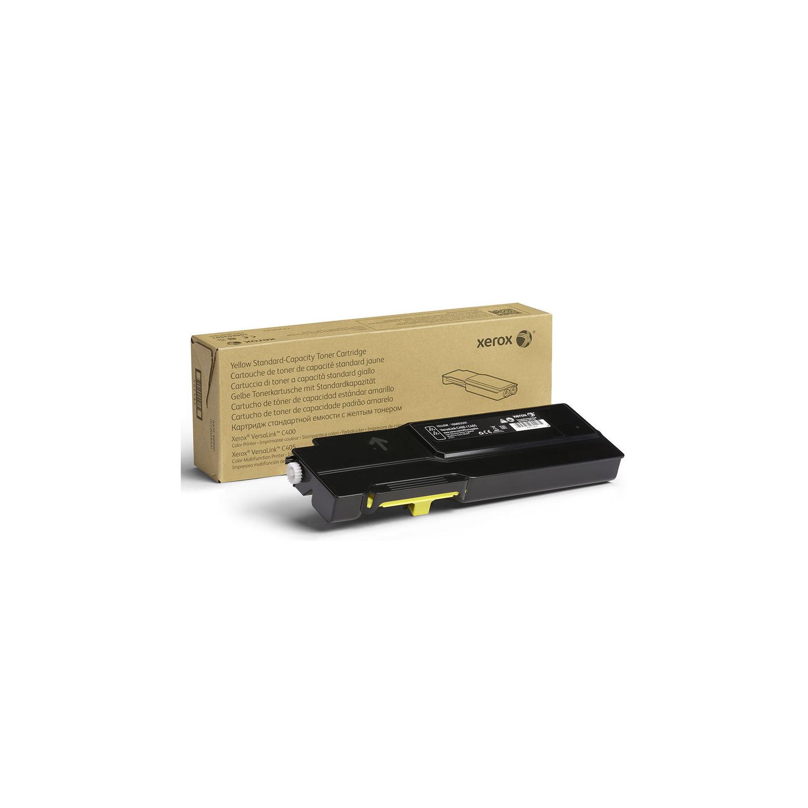 Картридж XEROX VL C400/405 Yellow 4.8K (106R03521)