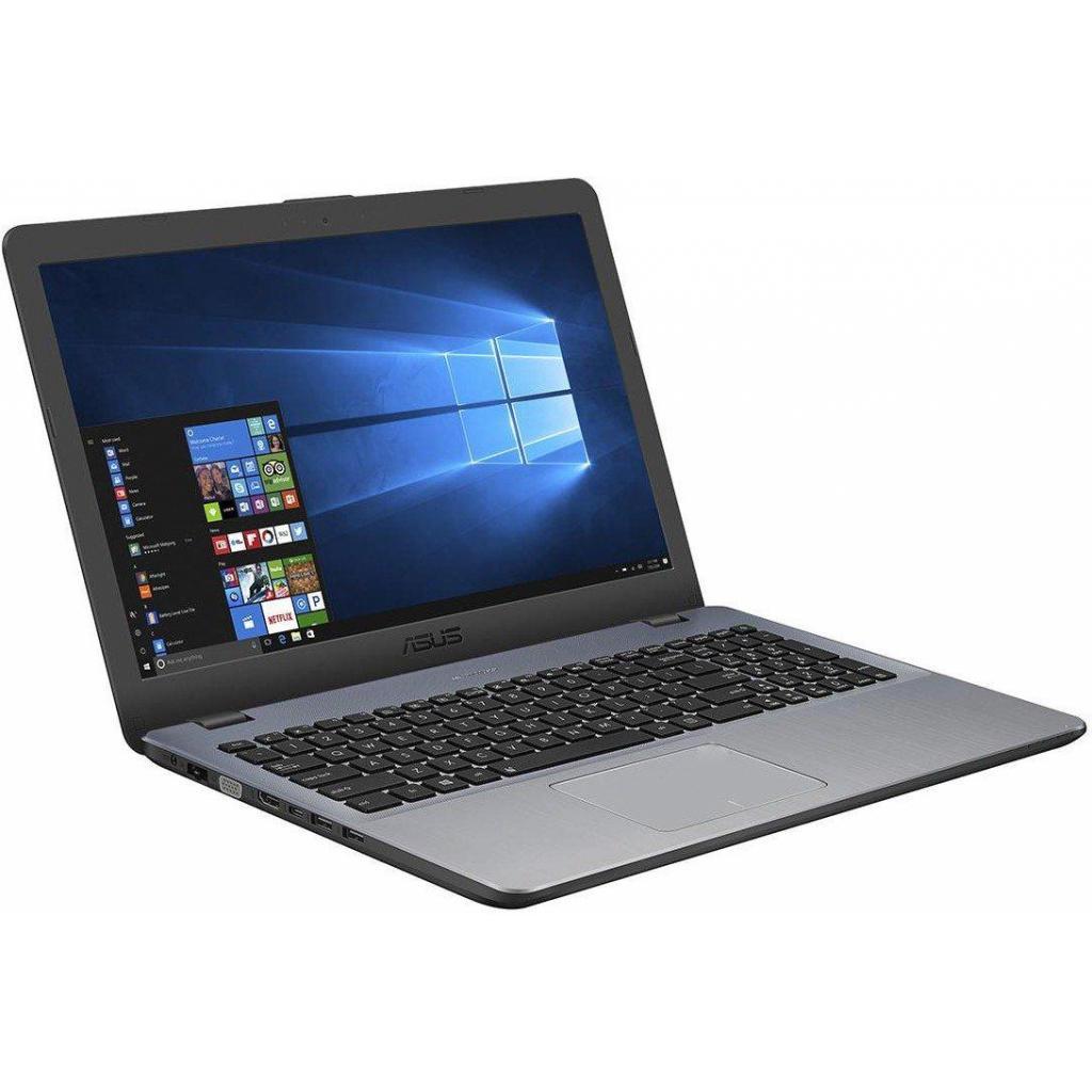Ноутбук ASUS X542UN (X542UN-DM174) изображение 2