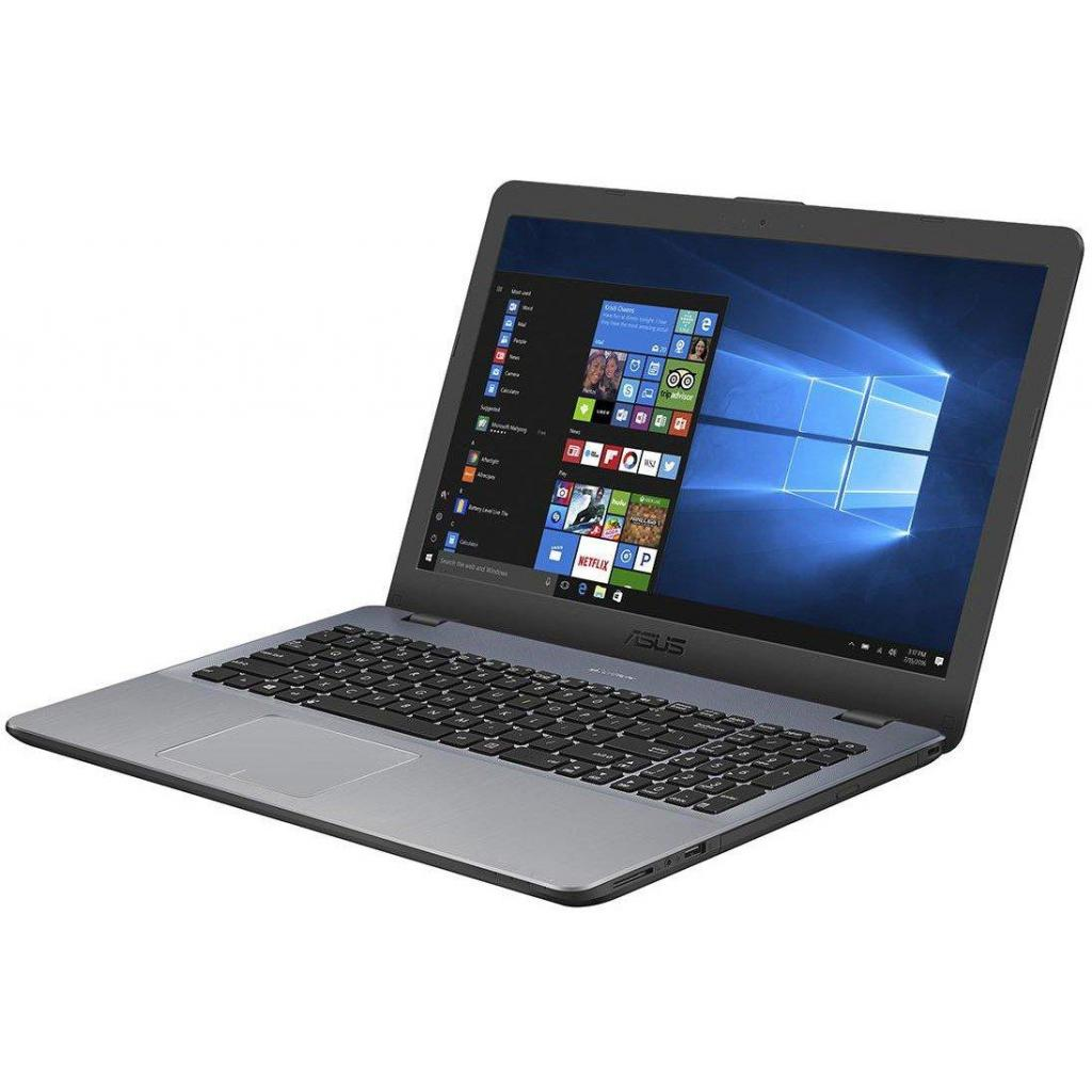 Ноутбук ASUS X542UN (X542UN-DM174) изображение 3