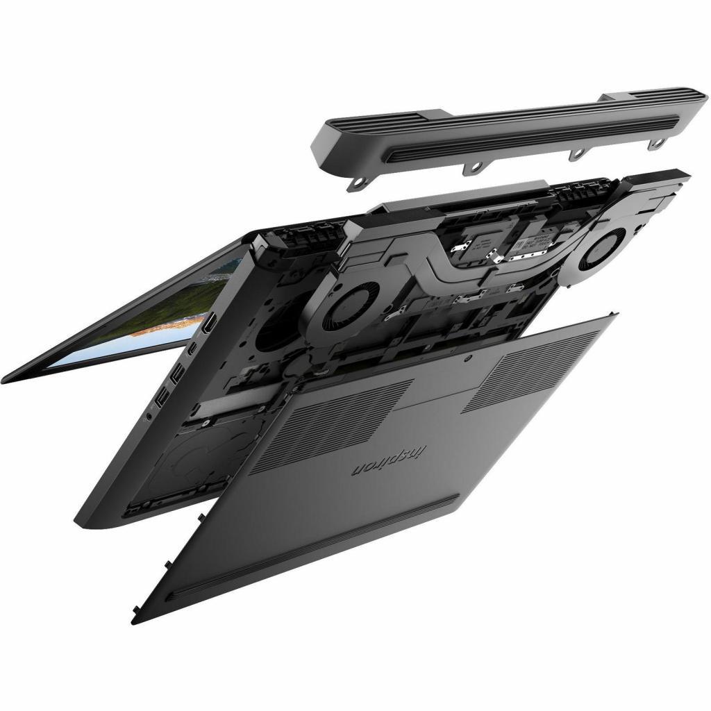 Ноутбук Dell G5 5587 (55G5i716S2H1G16-LBK) изображение 10