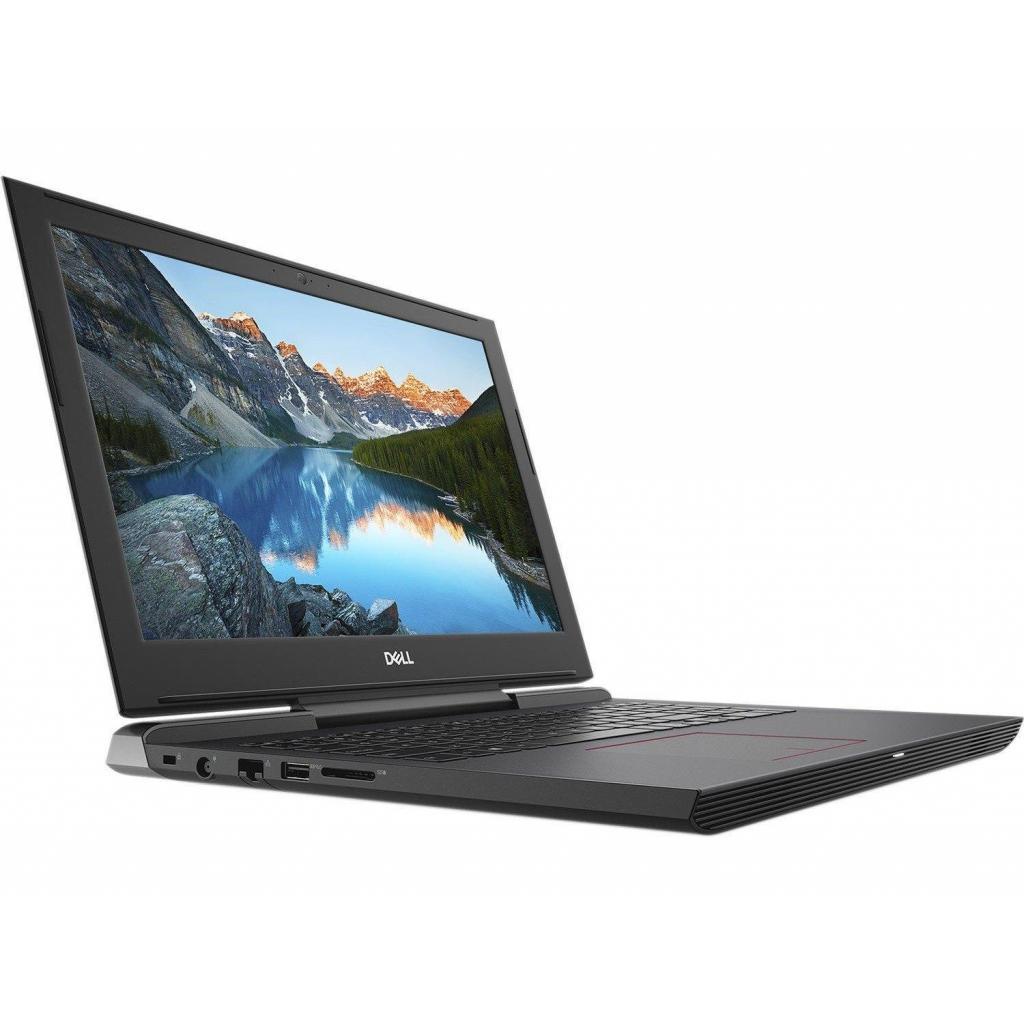 Ноутбук Dell G5 5587 (55G5i716S2H1G16-LBK) изображение 2