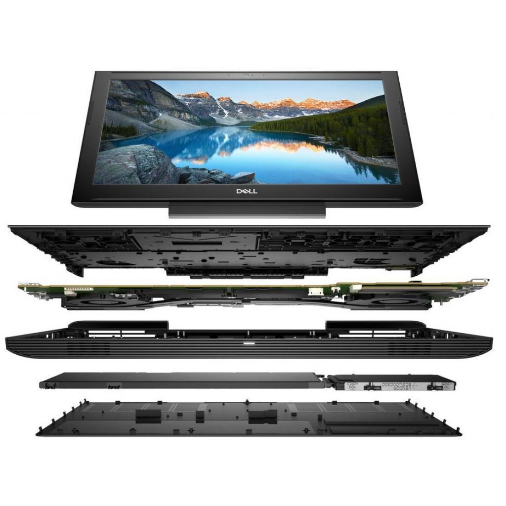 Ноутбук Dell G5 5587 (55G5i716S2H1G16-LBK) изображение 9
