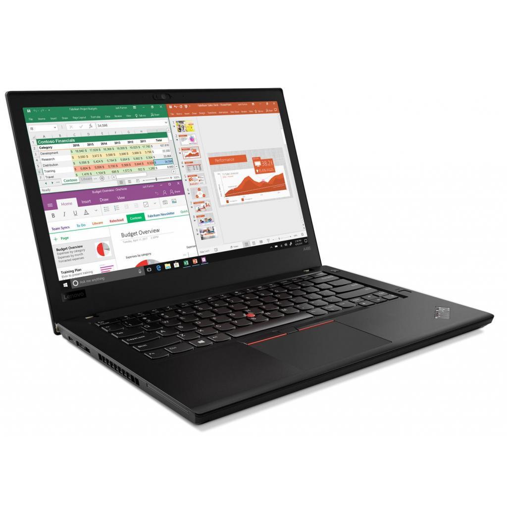 Ноутбук Lenovo ThinkPad A485T (20MU000DRT) изображение 2