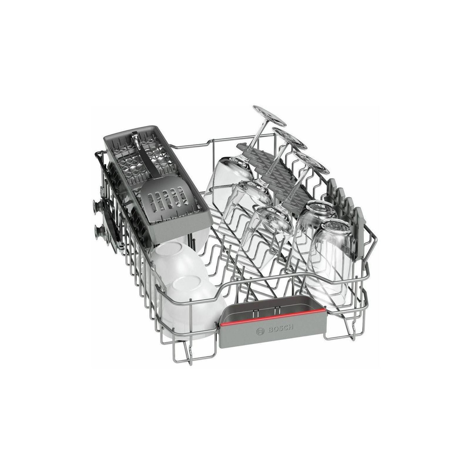 Посудомоечная машина BOSCH SPV45IX00E изображение 5