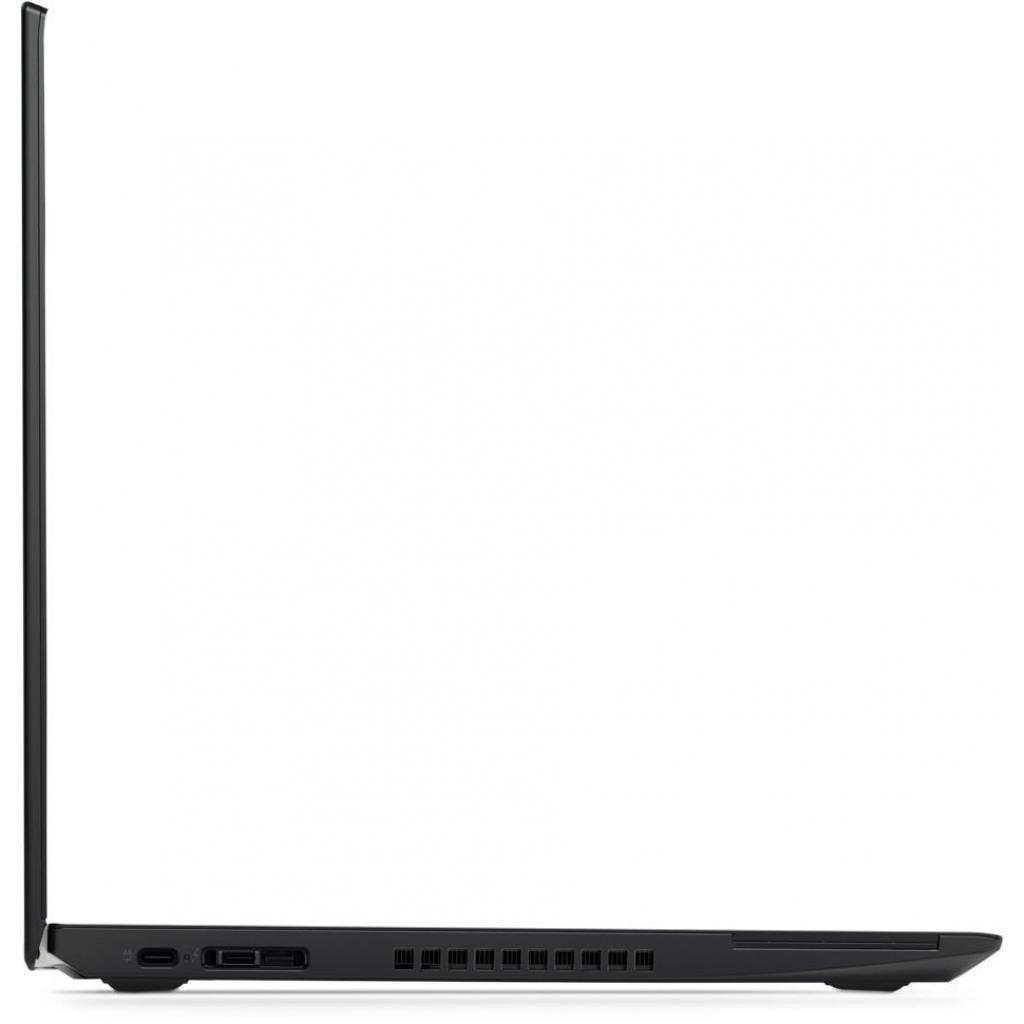 Ноутбук Lenovo ThinkPad T580 (20L90021RT) изображение 4