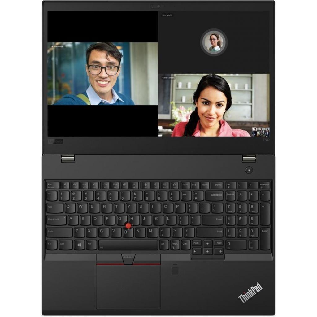 Ноутбук Lenovo ThinkPad T580 (20L90021RT) изображение 9