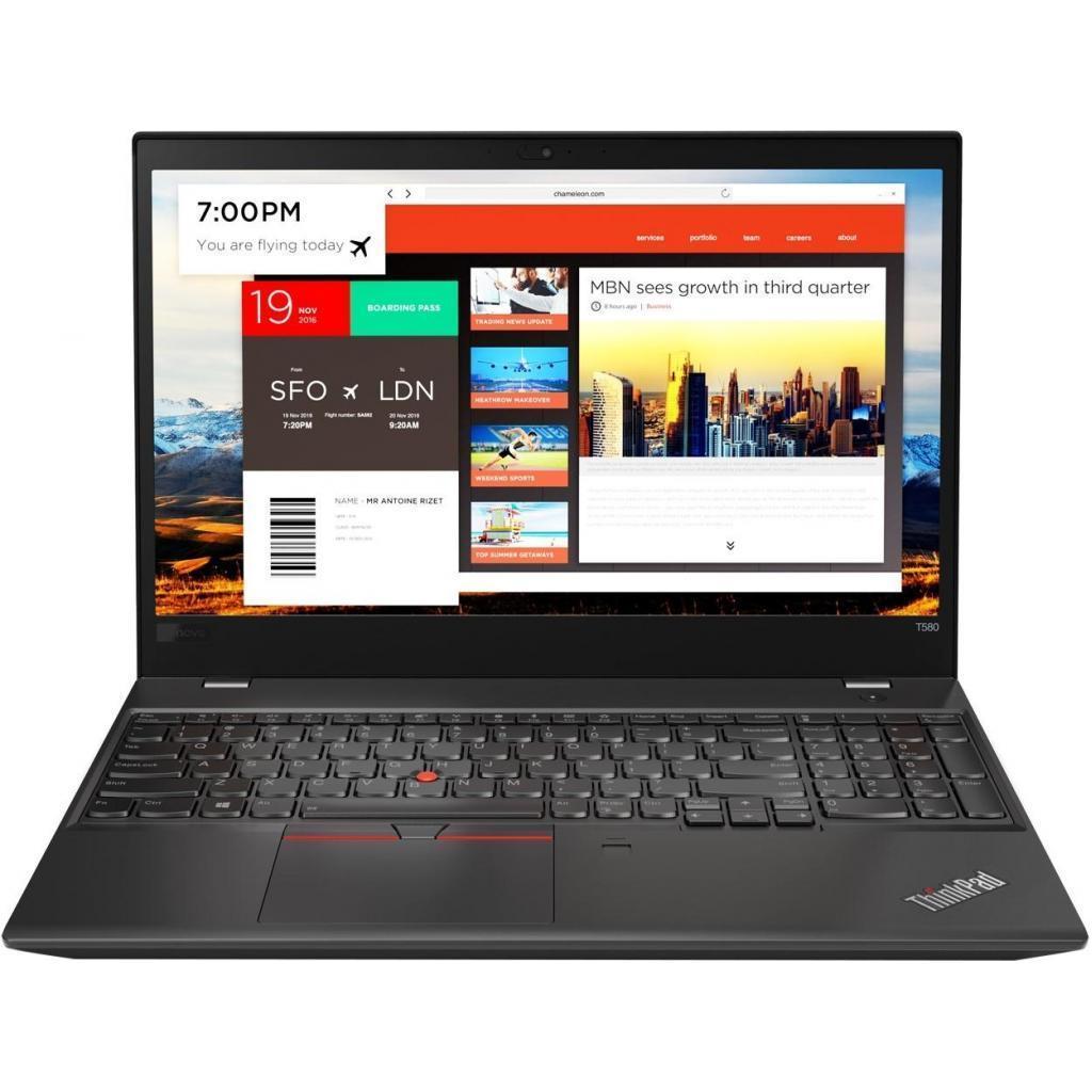 Ноутбук Lenovo ThinkPad T580 (20L90021RT)