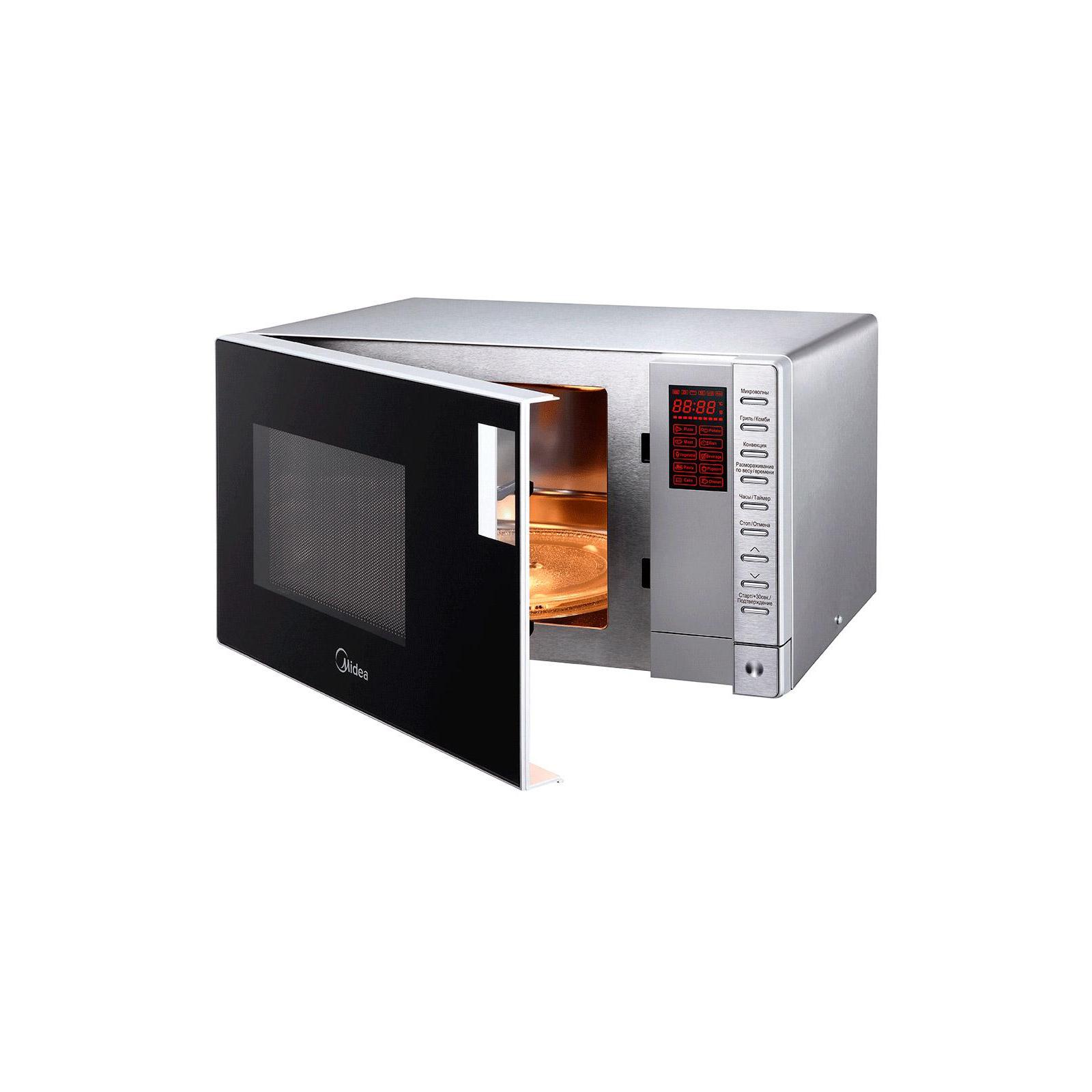 Микроволновая печь MIDEA AW925EXG изображение 3