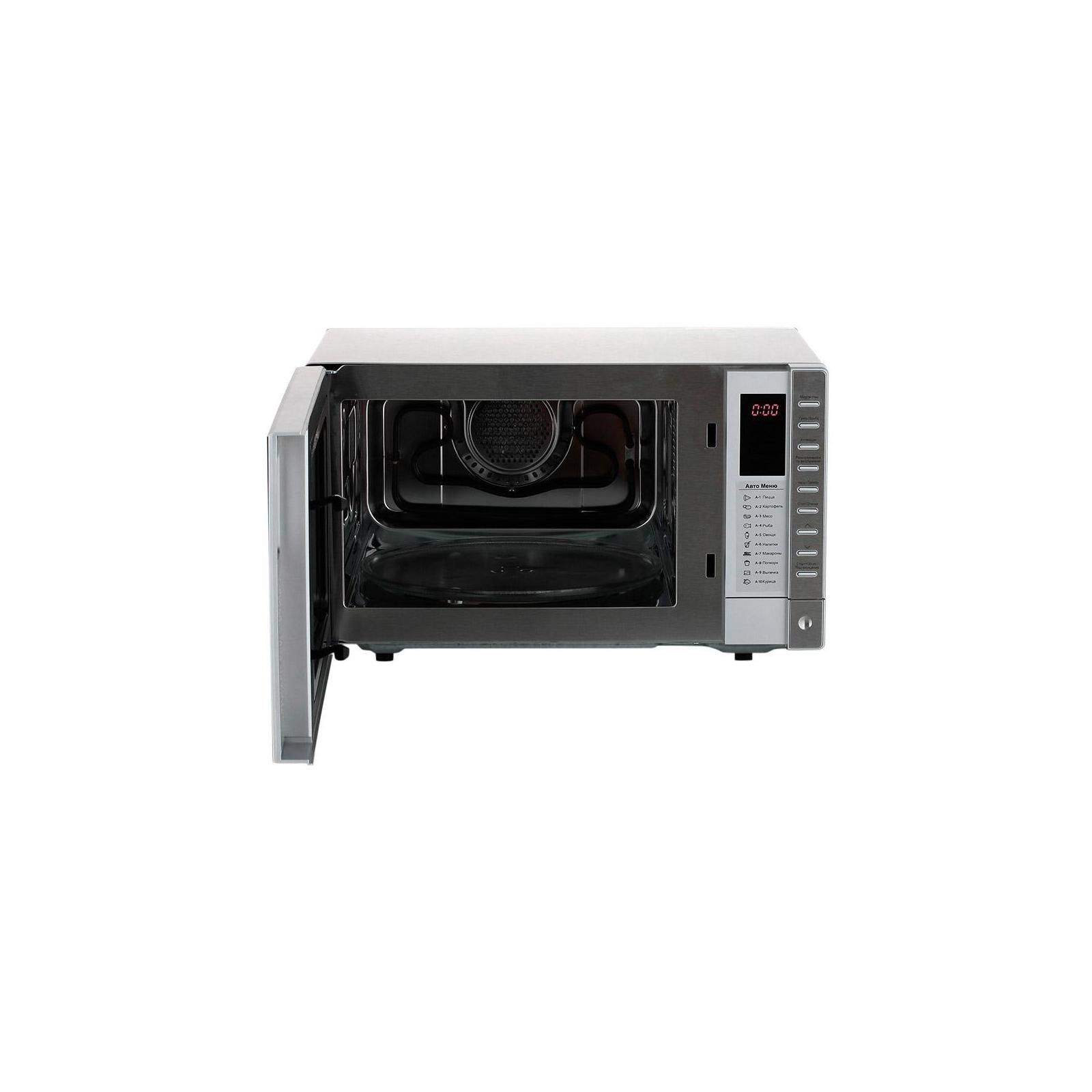 Микроволновая печь MIDEA AW925EXG изображение 4