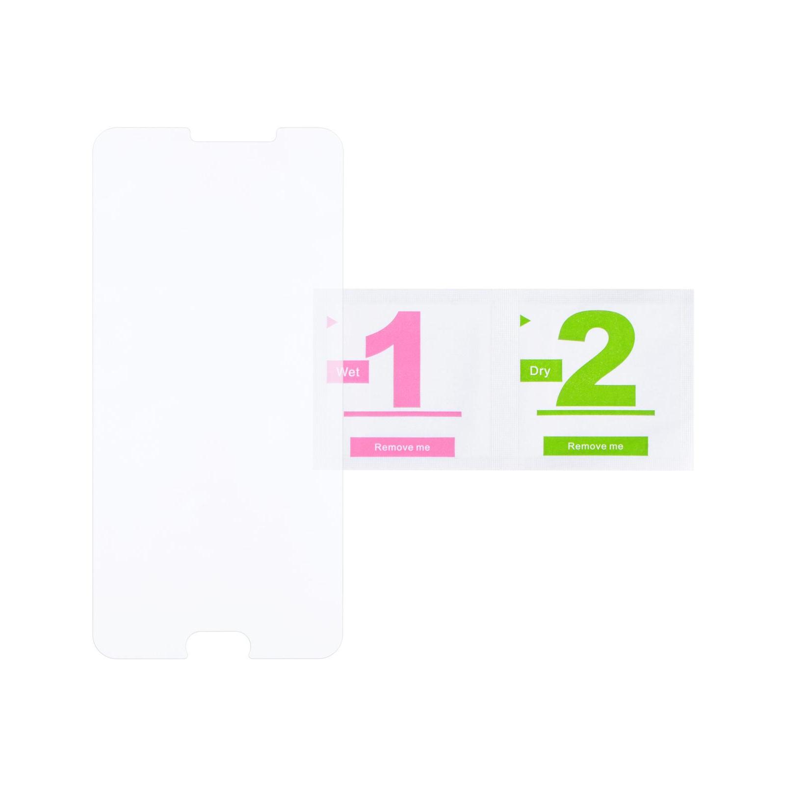 Стекло защитное 2E для Samsung Galaxy J4 2.5D Clear (2E-TGSG-GJ4-25D) изображение 2
