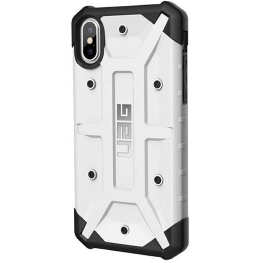 Чехол для моб. телефона Urban Armor Gear iPhone X Pathfinder White (IPHX-A-WH) изображение 3