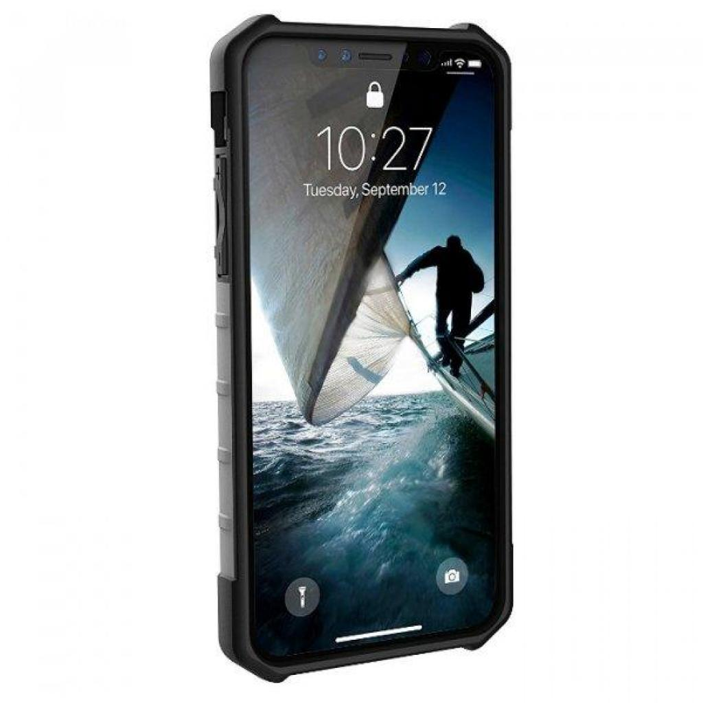 Чехол для моб. телефона Urban Armor Gear iPhone X Pathfinder White (IPHX-A-WH) изображение 5