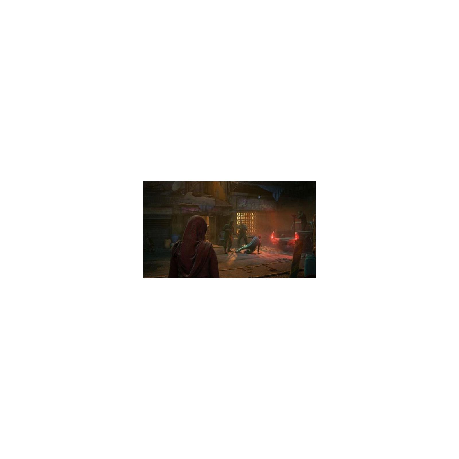 Игра SONY Uncharted: Утраченное наследие [PS4, Russian version] (9879862) изображение 4