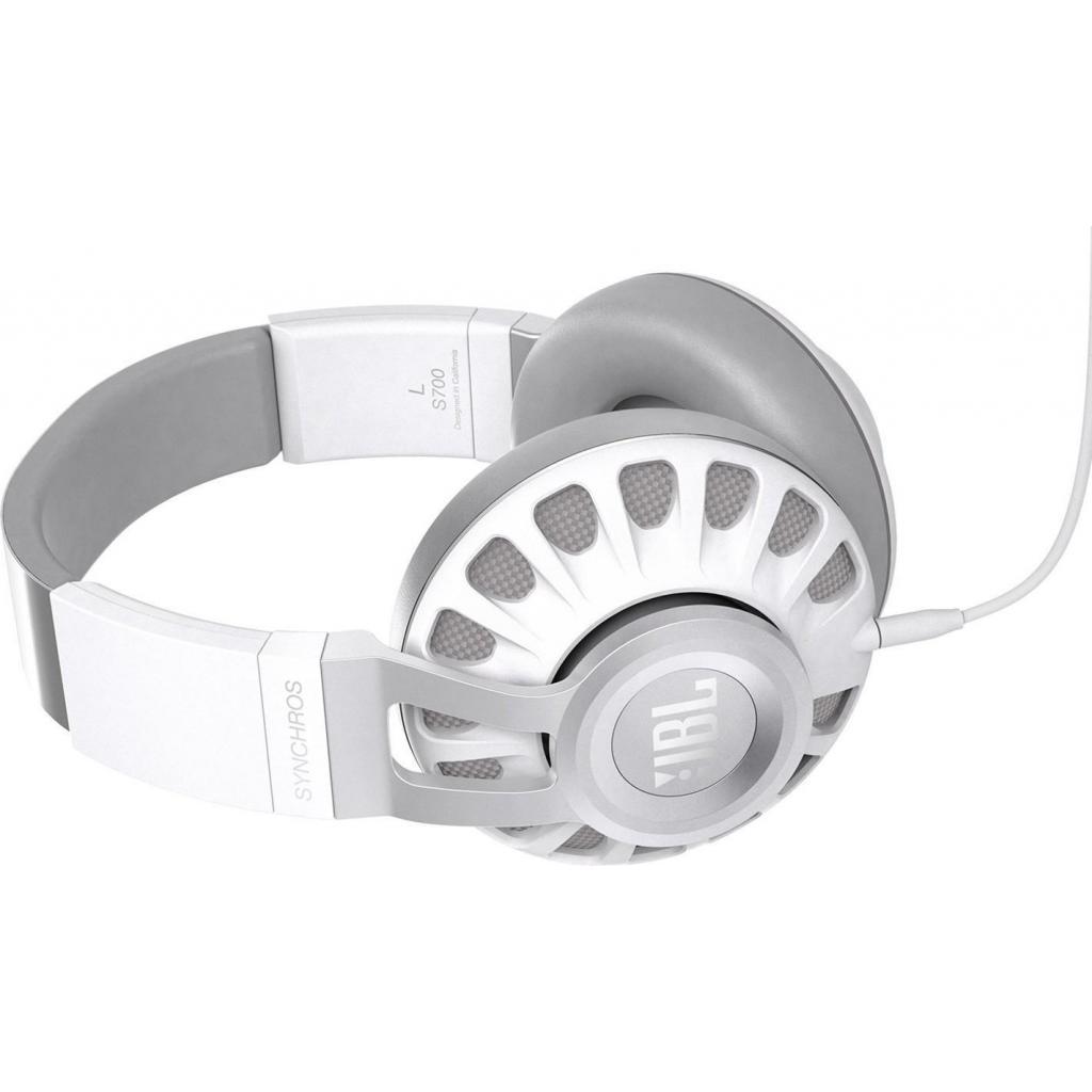 Наушники JBL Synchros S700 White (SYNAE700WHT) изображение 4