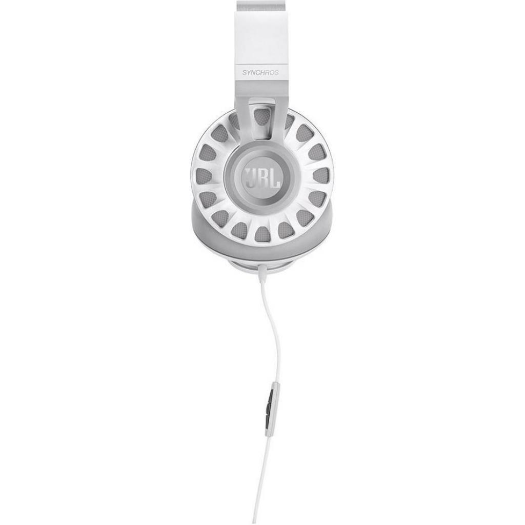 Наушники JBL Synchros S700 White (SYNAE700WHT) изображение 7