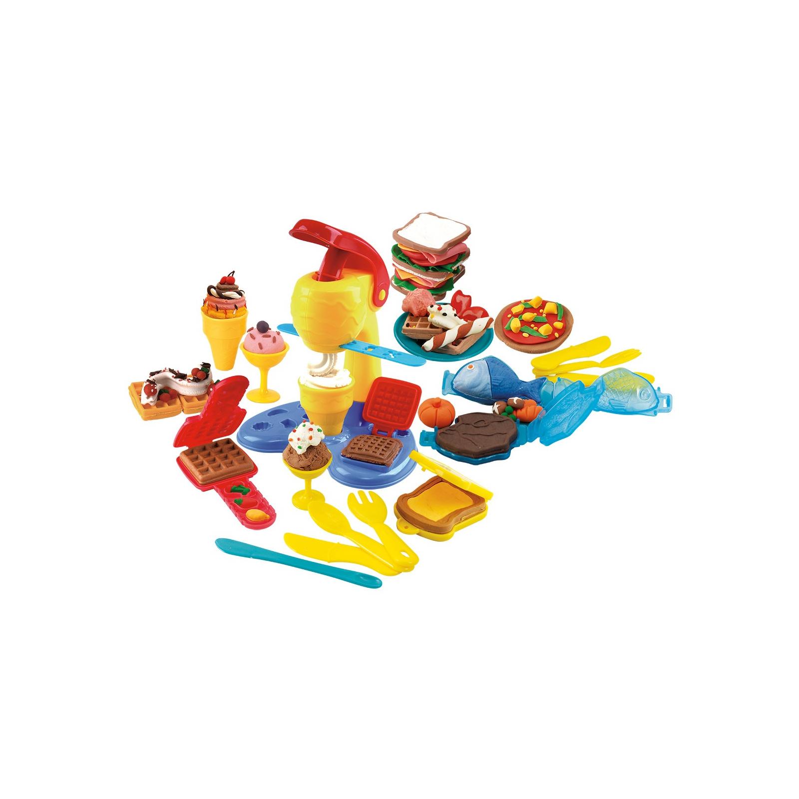 Набор для творчества PlayGo Детский кафетерий (8661) изображение 2