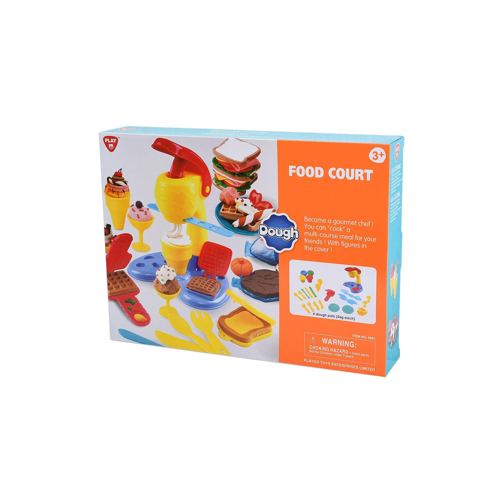 Набор для творчества PlayGo Детский кафетерий (8661)