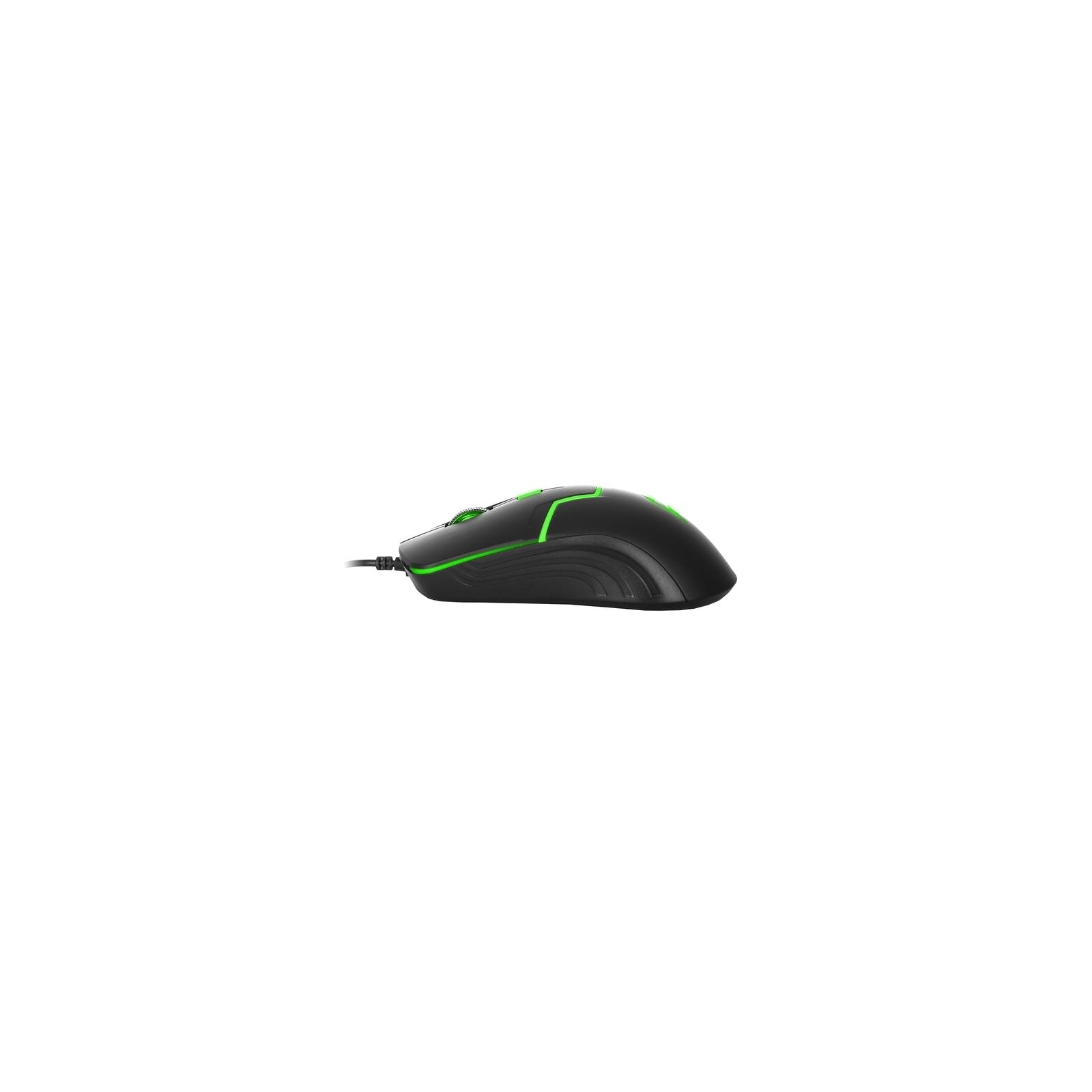 Мышка Ergo NL-430 Black (NL-430) изображение 3