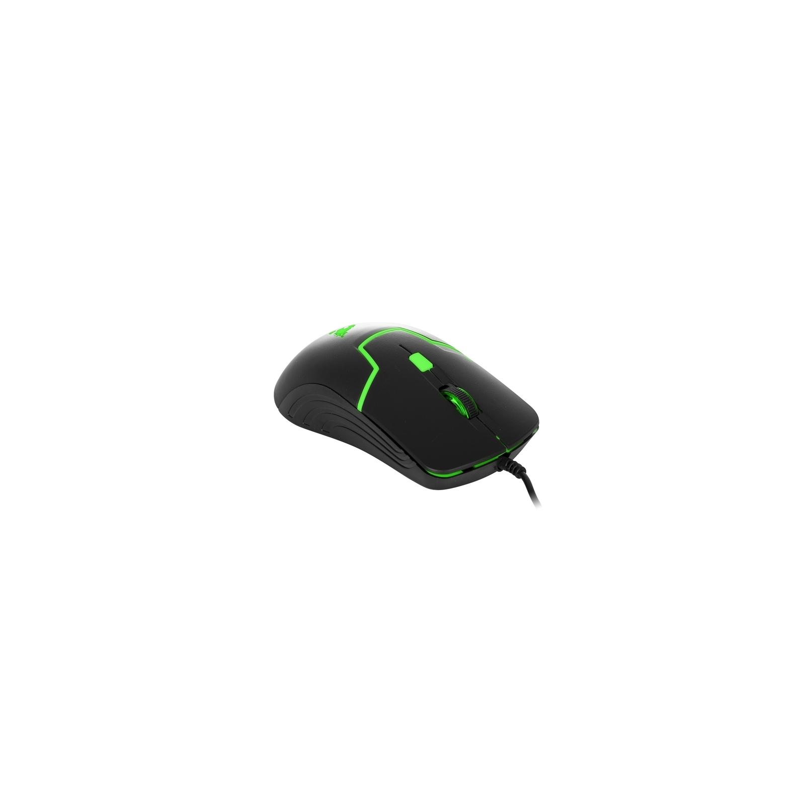 Мышка Ergo NL-430 Black (NL-430)