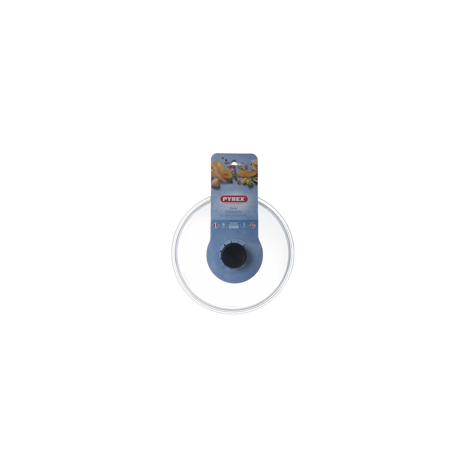 Крышка для посуды Pyrex Bombe 20 см (B20CL00)