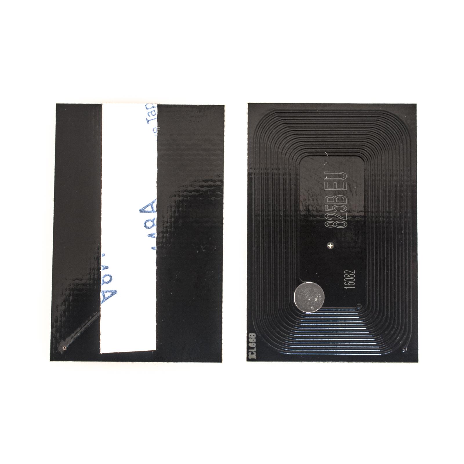 Чип для картриджа KYOCERA TK-825, BLACK Everprint (CHIP-KYO-TK-825-B)
