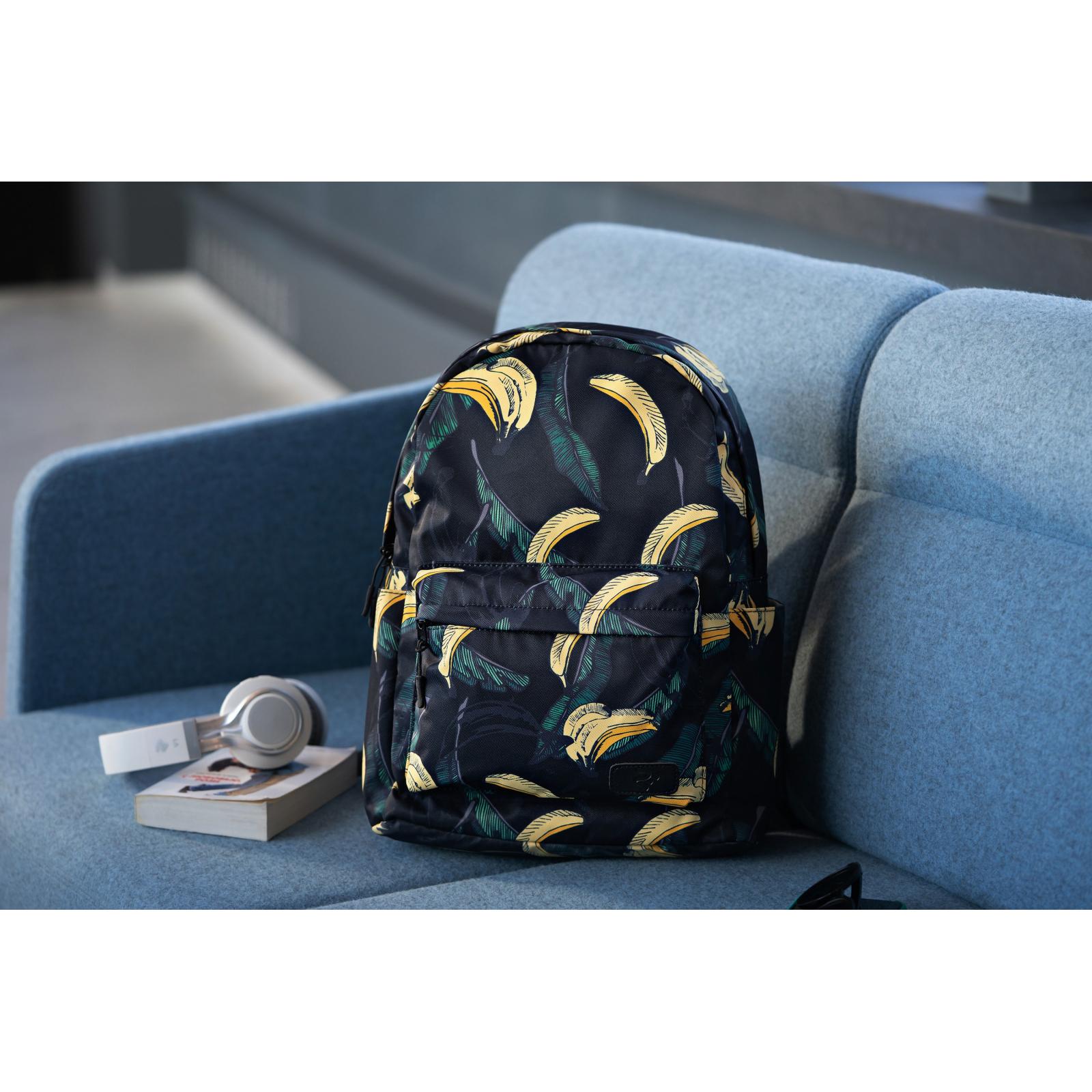 "Рюкзак для ноутбука 2E 13"" TeensPack Absrtraction, grey (2E-BPT6114GA) зображення 10"
