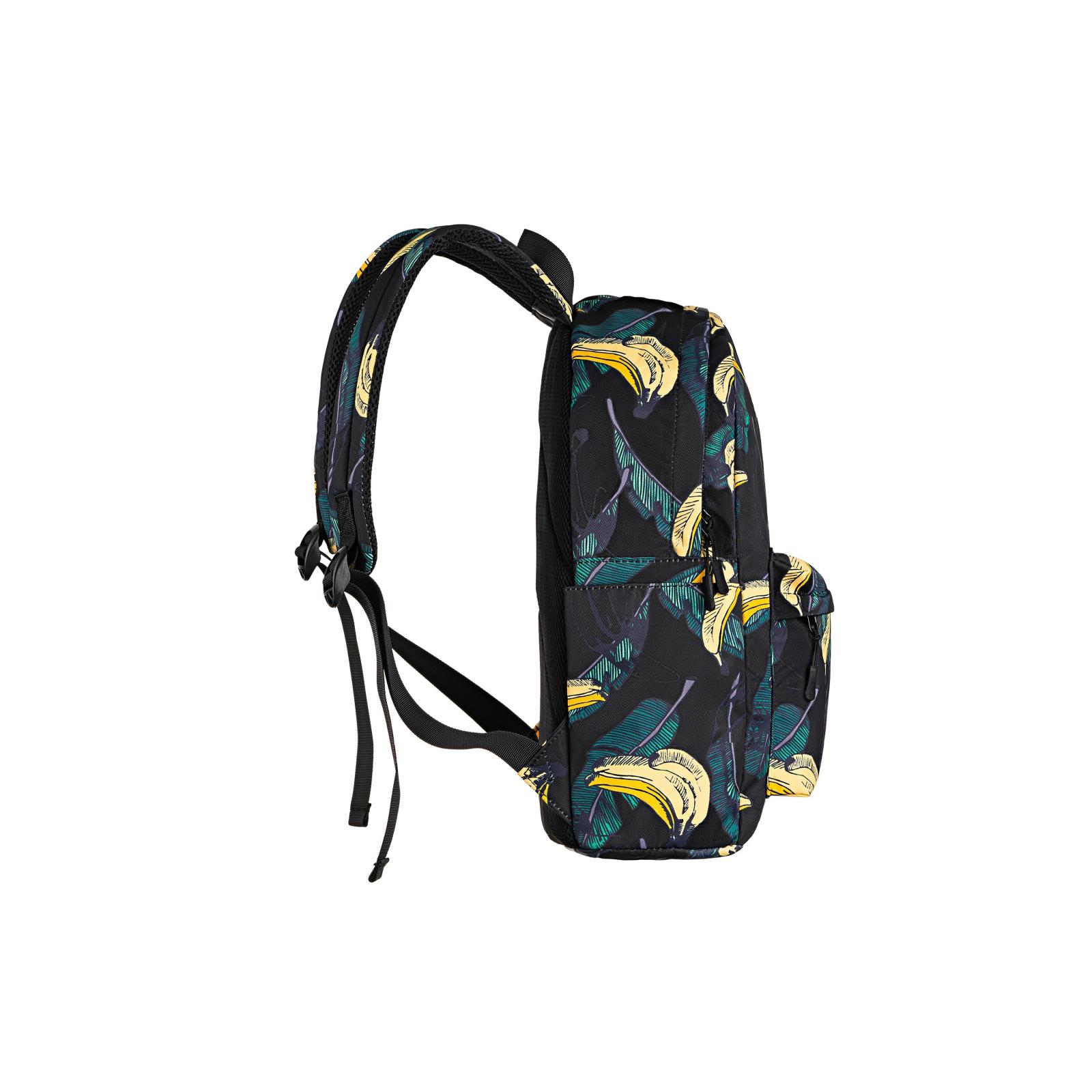 "Рюкзак для ноутбука 2E 13"" TeensPack Absrtraction, grey (2E-BPT6114GA) зображення 5"