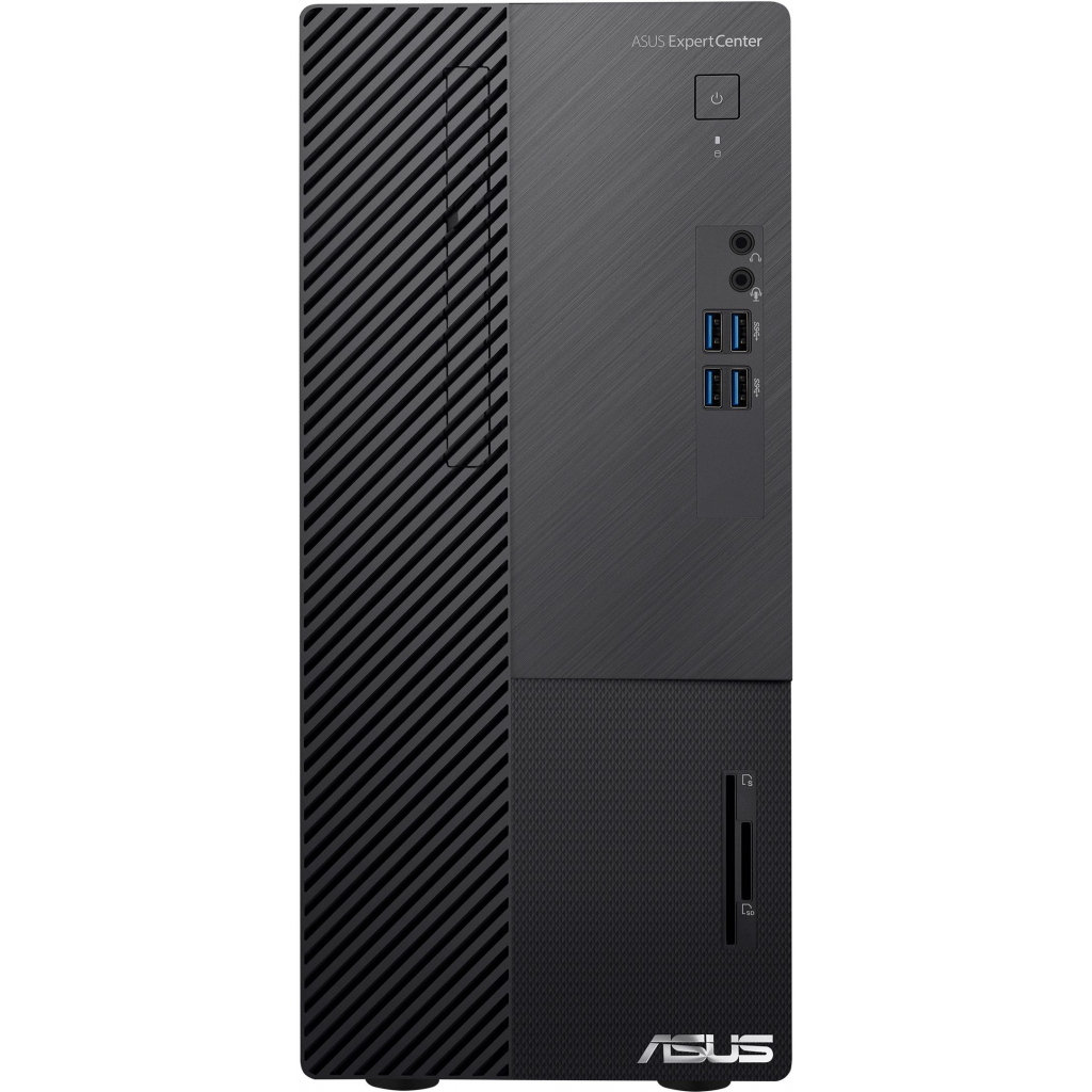 Компьютер ASUS D500MAES / i3-10100 (90PF0241-M09830) изображение 2