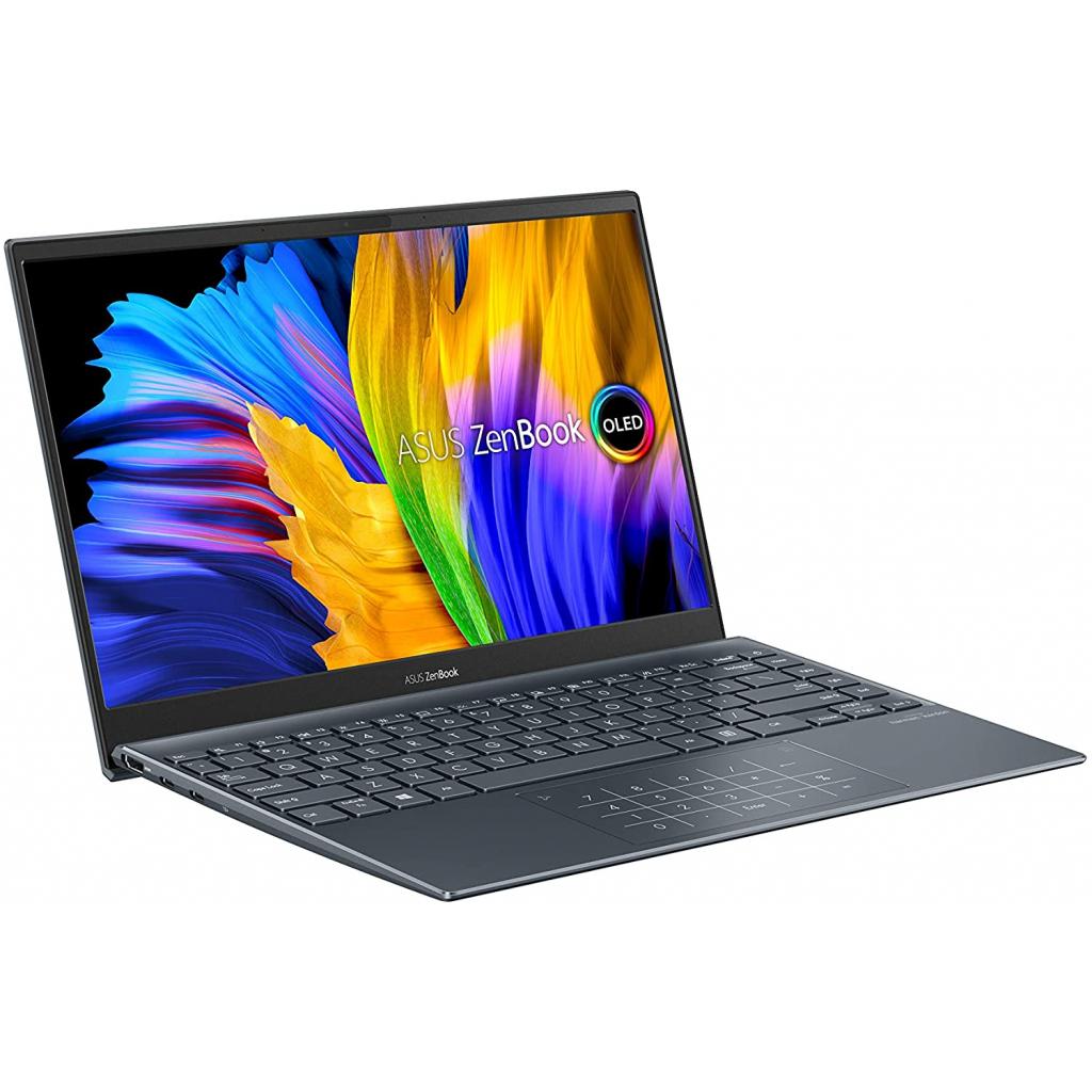 Ноутбук ASUS ZenBook OLED UX325JA-KG284 (90NB0QY1-M06070) зображення 2