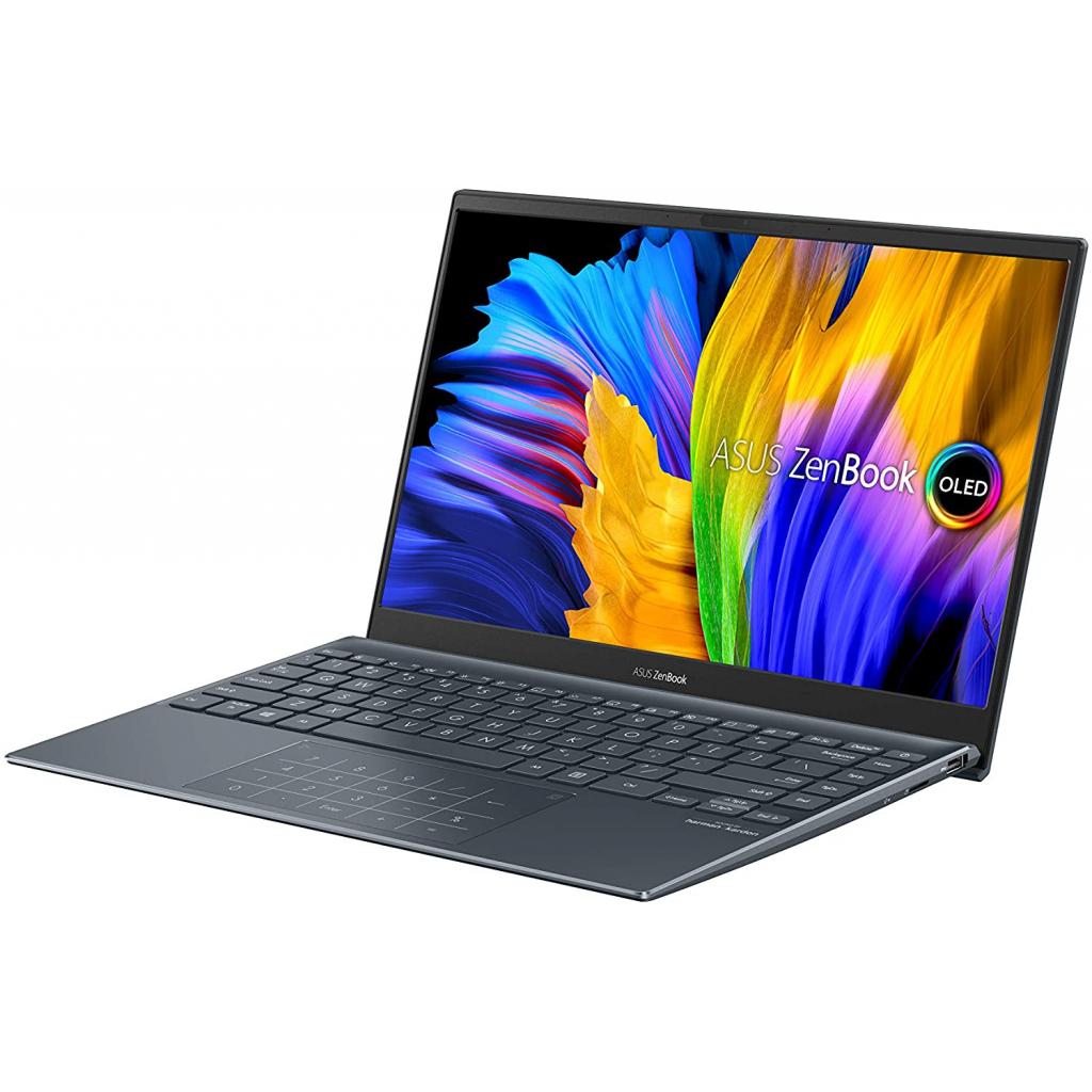 Ноутбук ASUS ZenBook OLED UX325JA-KG284 (90NB0QY1-M06070) зображення 3